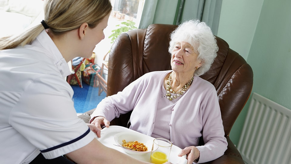 Understanding Dementia 2 – Person Centred Care