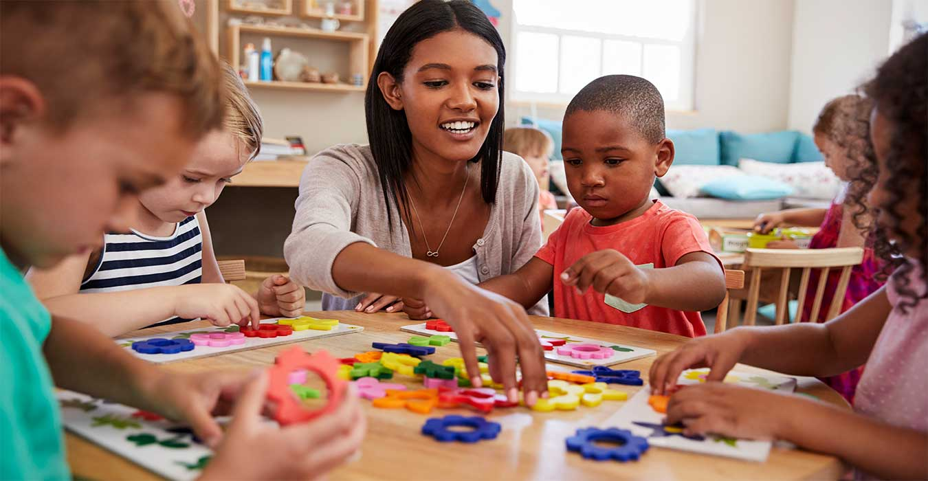 cert 3 childcare course perth
