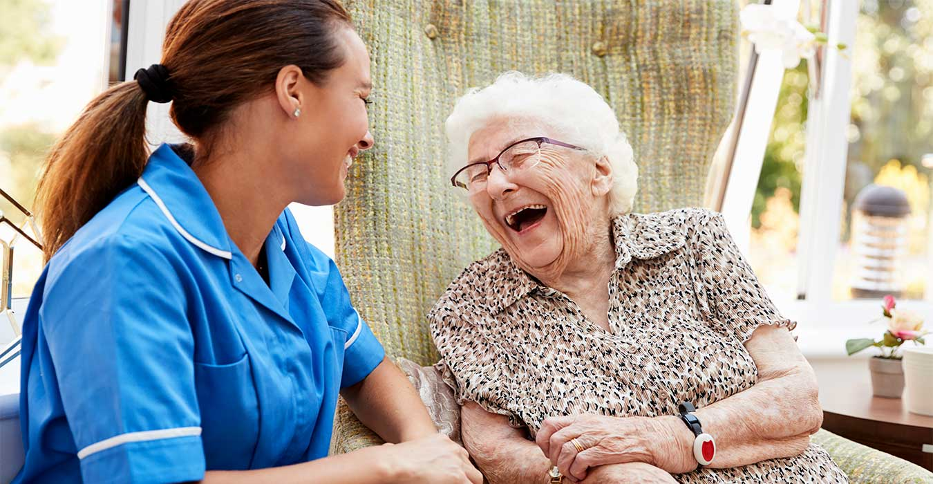 cert 4 aged care course perth